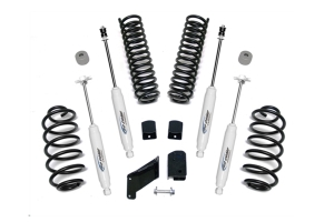 Pro Comp 2.5in Lift Kit w/ES9000 Shock Stage 1  (Part Number: )