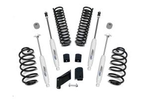 Pro Comp 2.5in Lift Kit w/ES9000 Shock Stage 1  - JK 2dr