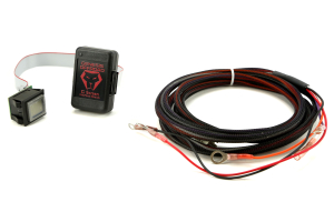 Genesis Offroad G Screen Dual Battery Monitoring System (Part Number: )