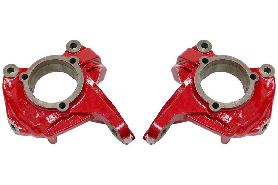 Rancho High Steer Knuckles  (Part Number:RS62100)