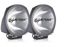 Lightforce 24V 100W Halogen Single Light (Part Number: )