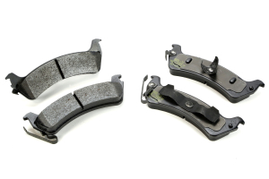 Hawk Performance Brake Pads - ZJ