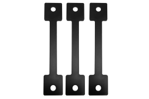 Rubicon Express 4.5/5.5in Standard Coil Lift Kit w/ 2.5 Monotube Shocks - JT