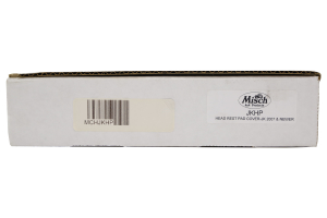Misch 4x4 Products Headrest Pad (Part Number: )