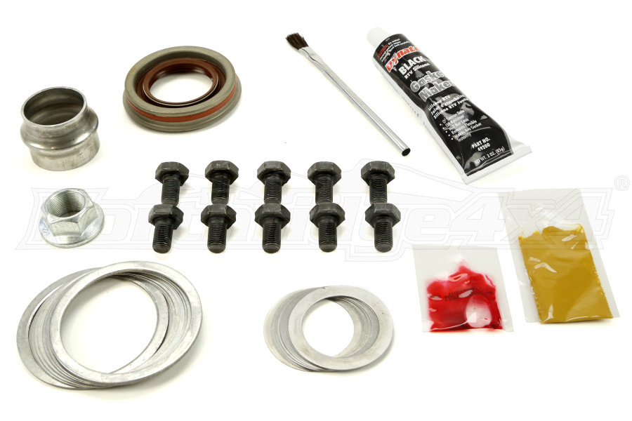 Motive Gear Ring and Pinion Installation Kit (Part Number:D44JKFIK)