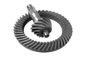 Dana 44 Rear Ring and Pinion Gear Set 4.10 - JK