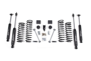 Zone Offroad 3in Suspension Lift (Part Number: )