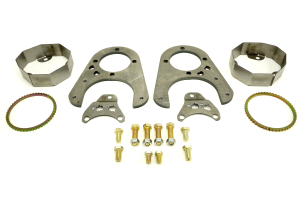 Artec Industires 1 Ton 14 Bolt Rear Disc Brake/ABS Conversion Kit (Part Number: BB1420)