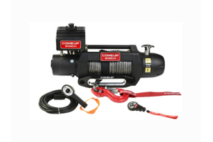 Comeup Seal Gen2 9.5RS Recovery Winch (Part Number: )