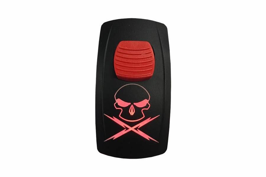 SPod Lockout Safety Switch