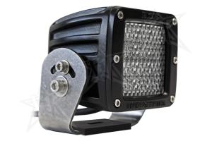 Rigid Industries D2 D-Series HD Diffused (Part Number: )