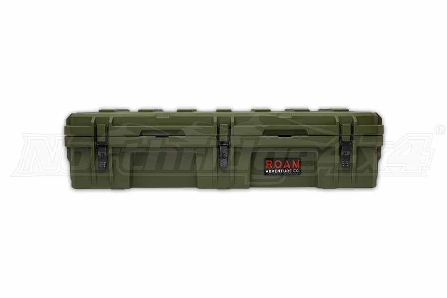 Roam Rugged Case - OD Green, 95L