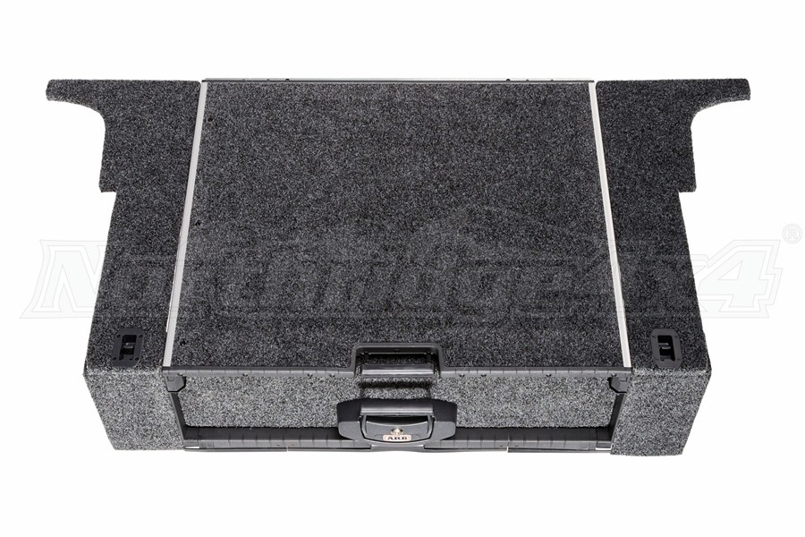 ARB Roller Drawer Side Floor Kit  - JL 4Dr