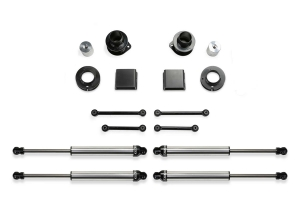 FabTech 3in Spacer Lift Kit w/ Dirt Logic 2.25 Shocks  - JT