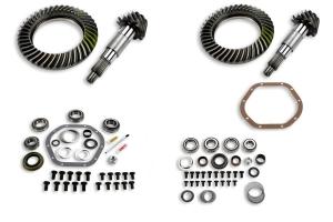 Rubicon Dana 44/44 Gear Package And Master Overhaul Kits - JK