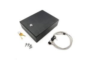 Bestop Console Lock Box