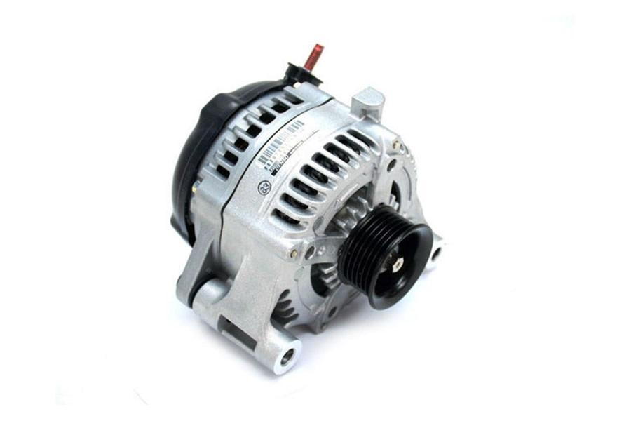 Mopar 160-Amp Alternator  - JK 2012+ 3.6L