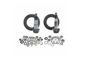 Yukon Gear & Install Kit - 4.56 Ratio - JK Non-Rubicon