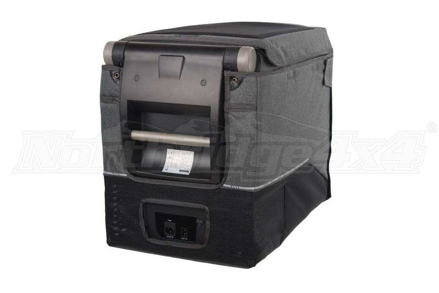 ARB Classic Series 2 Fridge Transit Bag, 50qt Grey/Black