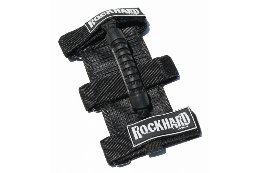 Rockhard 4x4 Non-Slip Cage Grab Handle (Part Number:RH-1025)
