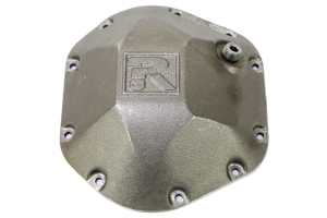 Riddler Manufacturing Dana 44 Differential Cover ( Part Number: RD44)