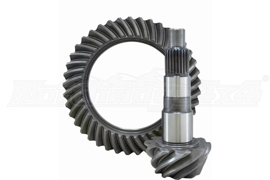 Yukon Rubicon Ring and Pinion Gear Set Dana Spicer 44 Reverse Rotation 4.11 Ratio