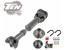 Ten Factory Performance Rear Drive Shaft - JK 2 DR