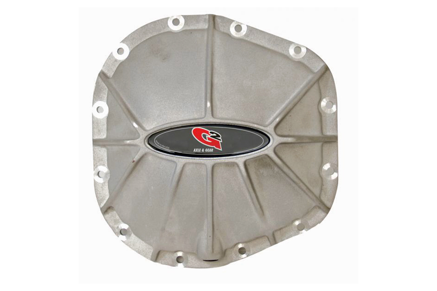 G2 Axle & Gear Ford 10.25 and 10.50 Aluminum Differential Cover (Part Number:40-2046AL)