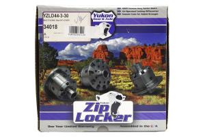 Yukon Zip Locker Dana 44, 30 Spline, 3.73 and Down
