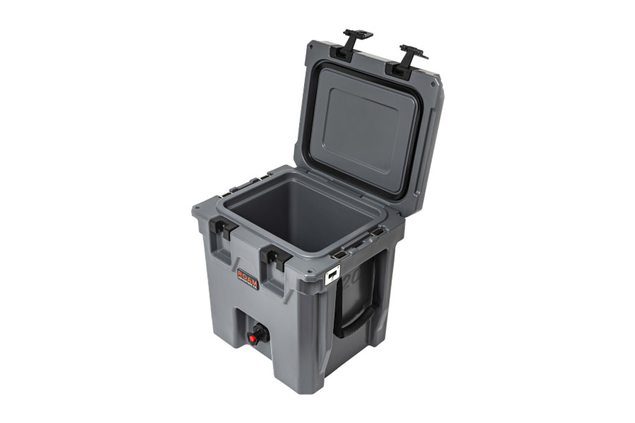Roam Rugged Drink Tank Cooler - Slate 20QT