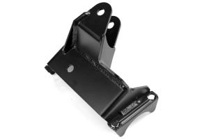 EVO Manufacturing Roll Center Correction Trackbar Bracket Rear - JK