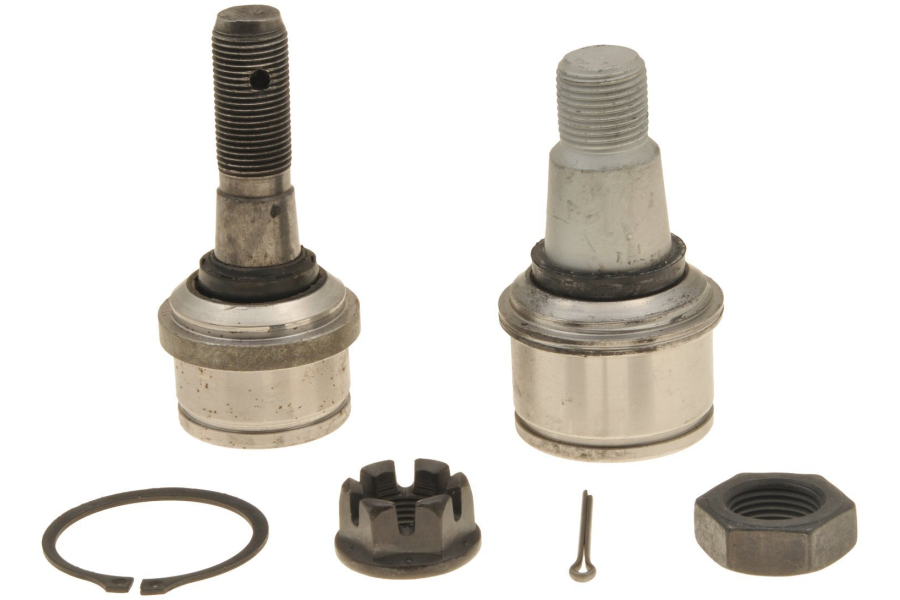 Dana Spicer 50/60 Front Upper & Lower Ball Joint Kit  (Part Number:700238-2X)