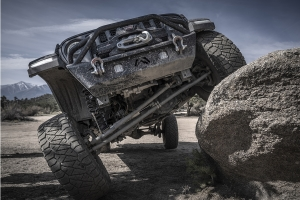 Clayton 3.5in Overland Plus Lift Kit  - JT