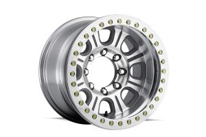 Raceline Wheels RT233 Monster Beadlock Wheel, 17x9.5 5x5 - JT/JL/JK