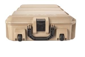 Pelican V800 Vault Double Rifle Case -Tan