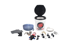 Synergy Manufacturing Sit Shower Shave Kit (Part Number: )