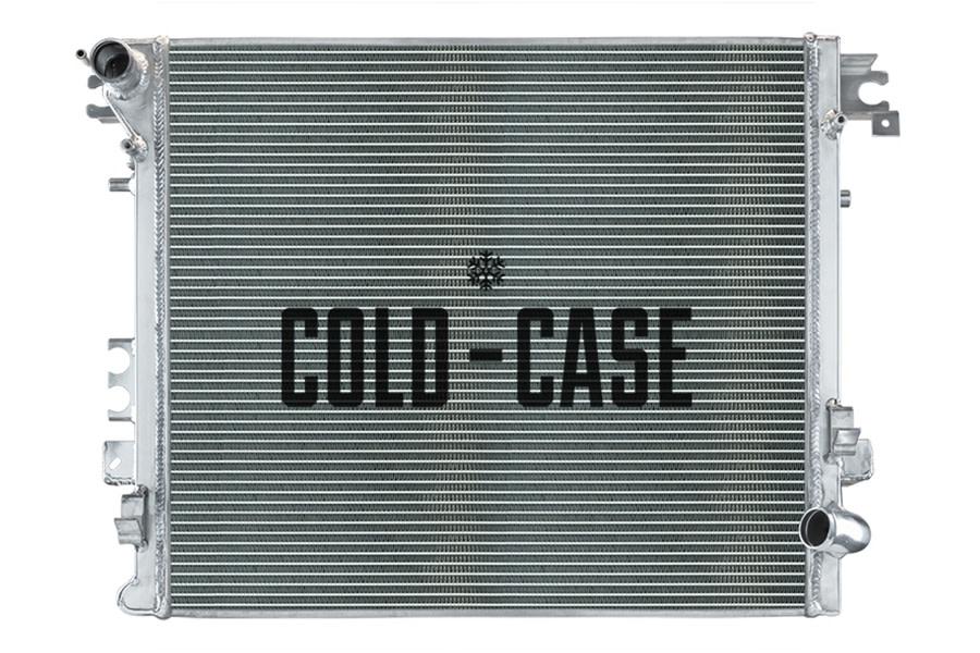 Cold Case Radiators Aluminum Performance Radiator  - JL