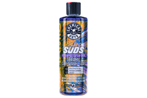 Chemical Guys HydroSuds High-Gloss Hyper Foaming S102 Ceramic Car Wash Soap - 16oz