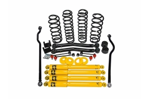 ARB Old Man Emu Light Suspension Lift Kit - JL 4Dr