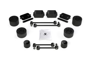 Teraflex 2.5in Performance Spacer Lift Kit  - JL 4Dr Rubicon Only