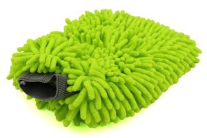 Chemical Guys Chenille Premium Scratch Free Microfiber Wash Mitt