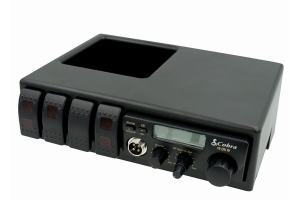 Auto Meter Switch Panel/CB Mount Dash Pod - JL