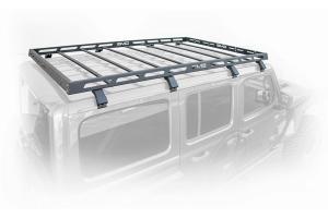 DV8 Offroad Roof Rack  - JL 4Dr