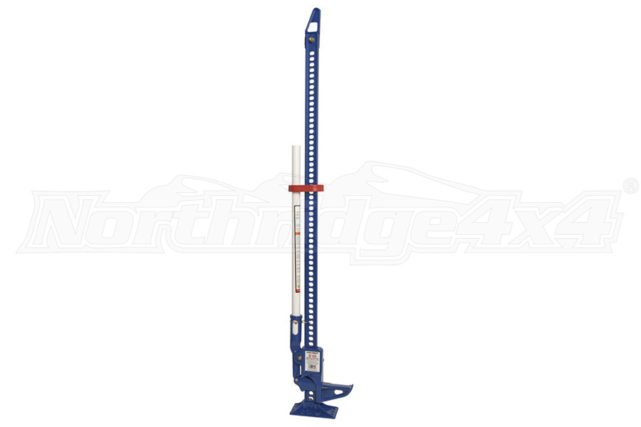 Hi-Lift 60in Patriot Edition Jack (Part Number:PAT-605PC)