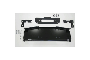 Maximus-3 Winch Mount Kit (Part Number: )