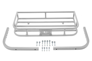 LOD Signature Series G2 Trail Rack System Bare Steel (Part Number: )