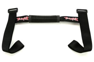 Teraflex Rollbar Grab Handle Kit 3in - JK/TJ