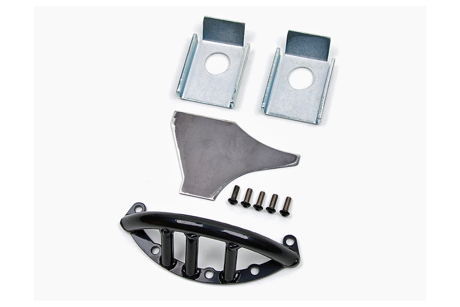 Zone Offroad Dana 30 Protection Package (Part Number:J5032)
