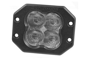 Diode Dynamics SS3 Pro Flush Mount LED Pod - White Fog