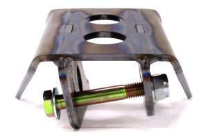 Rock Krawler Driver Side Front Upper Control Arm Mount  (Part Number: )